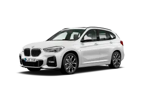 BMW X1 xDrive25e plug-in-hybrid